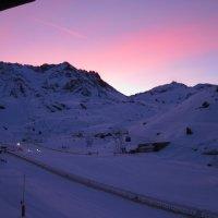 Рассвет в горах :: Lukum