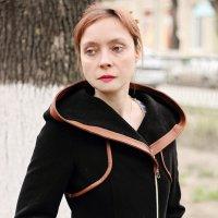 Мария :: Андрей Ситников