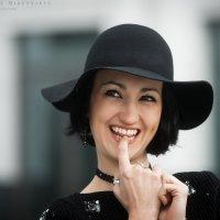 Аня :: Ярослава Бакуняева