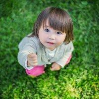 детский мир :: Nurga Chynybekov