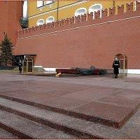 Вечный огонь в Москве :: Вера