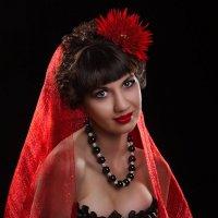 Фото проект- Красное и черное! :: Аркадий Краснояров
