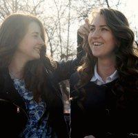 Женская дружба :: Alena Andreena