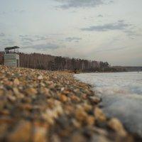 Между летом и зимой. :: Ольга