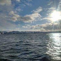 Баренцево море :: Александр Бычков