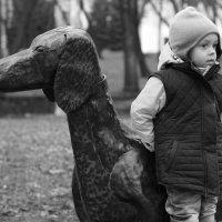 Детство :: Дмитрий Арсеньев