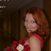 Идем поздравлять :: Сергей Тагиров