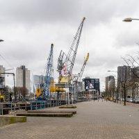 Порт Роттердам :: Witalij Loewin