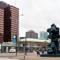 Архитектура и памятник :: Witalij Loewin