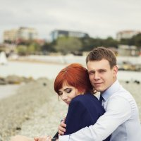 Дмитрий и Елена :: Елизавета Владыкина
