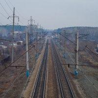 В перспективе (2) :: Дмитрий Костоусов