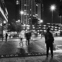 Тени появляются в полночь :: Aivaras Troščenka