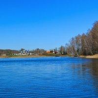 Смоленские озера :: Милешкин Владимир Алексеевич