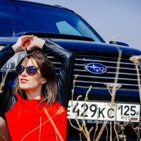 Я — личность творческая, хочу творю, хочу вытворяю! :: Наталья Александрова