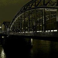 Hohenzollernbrücke :: Alexander