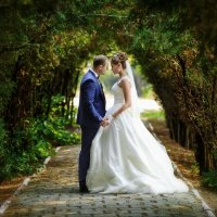 wedding :: Алексей Чипчиу