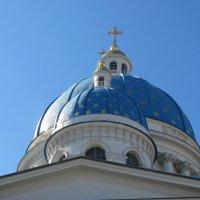 Троицкий (Измайловский) собор :: Маера Урусова