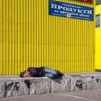 Сиеста... :: Дмитрий Кунин