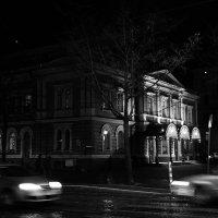 Старый театр в Хельсинки :: M Marikfoto