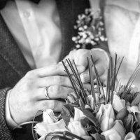 Свадебная фотосъемка :: Оля Ветрова