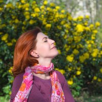 Весна! :: Ксения Довгопол