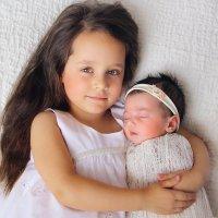 сестрички :: Анастасия