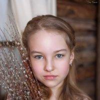 Полина.. :: Юлия Романенко