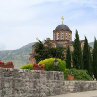 храм Благовещенья Пресвятой Богородицы :: Маргарита