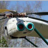 Вот она какая бляха-муха... :: Владимир Попов