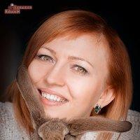 Пасхальный кролик ))) :: Roman Sergeev