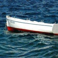 лодка :: Александр Матюхин