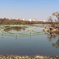Парк Царицыно :: Любовь Бутакова