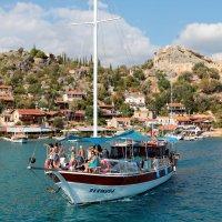 ...где-то на Средиземном море... :: виктор омельчук