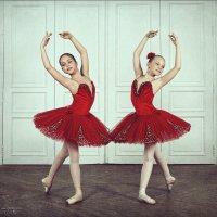 Красные маки :: Ирина Лепнёва