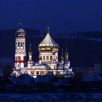 Собор Рождества Христова :: Юрий Лобачев