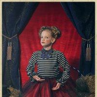 Цирк :: Elena Fokina