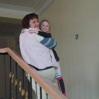 дочки-матери :: Alexandr Staroverov