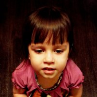 Малышка :: Елена Кирилова