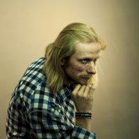 Что-то задумал! :: Александр Аполонов