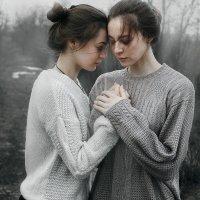 Сестры :: Ильдар Кудабаев