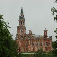 Ново-Никольский Храм в Можайске :: Светлана Двуреченская