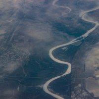 Молочная река :: Николай П