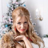 Прекрасная невеста Юлиана :: Денис Соболев