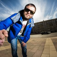Springtime :: Дмитрий Нигматулин