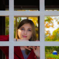 Прогулка по Ботаническому саду :: Инесса Тетерина