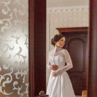 Невеста Екатерина :: Анна Асачева