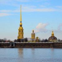 Крепость :: Александр Кокоулин