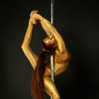 Золотая :: Павел Ребрук