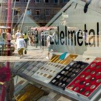 Драгоценные металлы-2 :: Elen Dol
