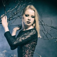 Дневник вампира :: Никита Нечаев
